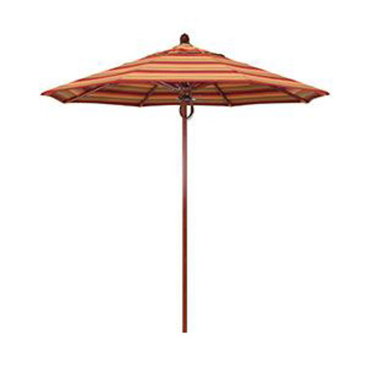 Picture of California-Umbrella-SIERRA-SERIES-7.5FT-flex758